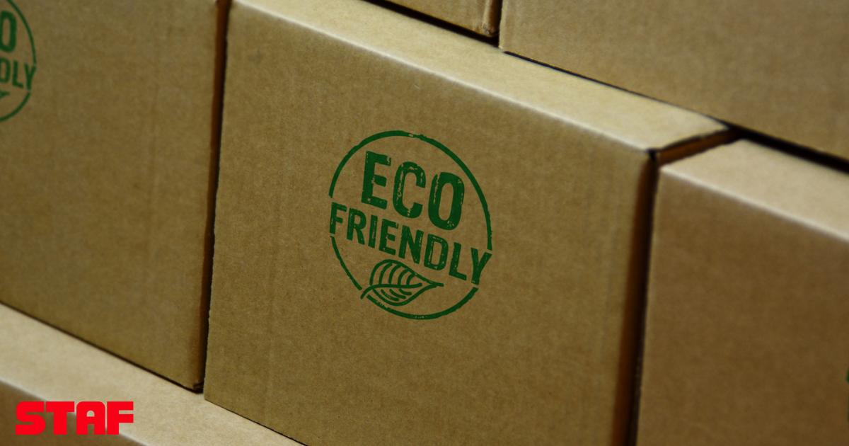 sostenibilità etichette
